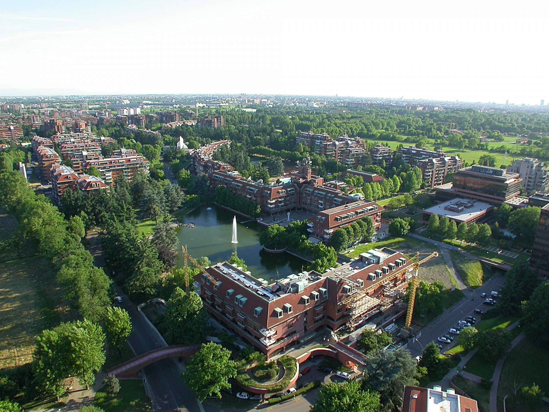 milan 24 - 10 самых престижных районов Милана